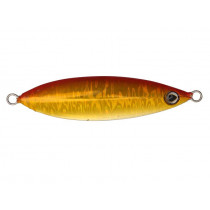 Daiwa Saltiga Slow Knuckle Jig Red/Gold 120g
