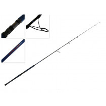 Daiwa Saltist Demon Blood 804HF Stickbait Rod 8ft PE 4-6 4pc