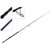 Daiwa Saltist Demon Blood 764XHF Stickbait Rod 7ft 6in PE 6-8 4pc
