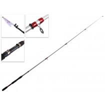Daiwa Spitfire Telescopic Spinning Rod 6ft 4-8lb