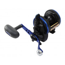 Daiwa Sealine SL 20 SHB and Saltist SJ 64BJB Overhead Combo 6ft 4in PE2-4 1pc
