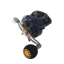 Daiwa Lexa 300 HD Hyper Speed Baitcaster Reel