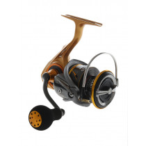 Daiwa TD Sol III LT 4000 Spinning Reel