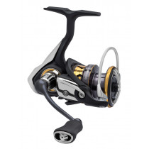 Daiwa Legalis LT 4000 and Hyper Medium Heavy Softbait Combo with X4 J-Braid 7ft 6in 5-9kg 2pc