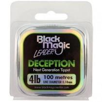 Black Magic Deception Tippet