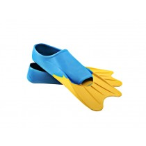 Mirage Mens Rubber Short Training Fins