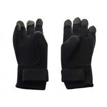 Mirage Kevlar Lite 3mm Neoprene Dive Gloves XXL