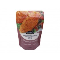 Global Cuisine Mediterranean Coating Mix 175g