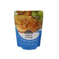 Global Cuisine Seafood Coating Mix 185g