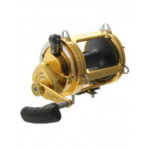 Duel 2 Speed 9/0W Gold Game Reel