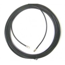 Raymarine RF Cable - Antenna to Satellite Receiver 30m