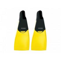 Mirage F3 Deluxe Rubber Swim Fins