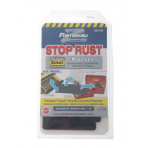 Flambeau Zerust Plastabs Anti-Rust and Corrosion Tabs Qty 10