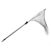 Frabill Sportsman Teardrop Slide Handle Landing Net 17inch x 19inch
