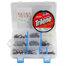 Berkley 99 Piece Tackle Pack