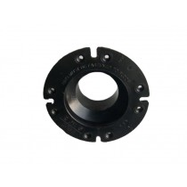 Floor Flange Threaded for Dometic Traveller Toilet 3in