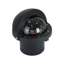 Ritchie Navigator FN-203 Flush Mount Compass Black