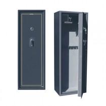 Kilwell Basic 10 Gun Safe Dual Door Key Lock