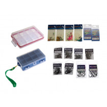 Snapper Tackle 16 Piece Gift Pack