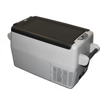 Gasmate 2-Way Portable Compressor Fridge 40L 12V