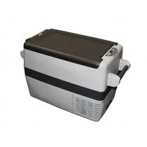 Gasmate 2-Way Portable Compressor Fridge 50L 12V or 230V