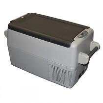 Gasmate 2-Way Portable Compressor Fridge 40L