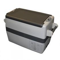 Gasmate 2-Way Portable Compressor Fridge 50L