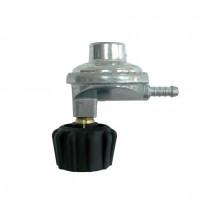 Gasmate 2.0kg QCC LPG Regulator 8mm Tail