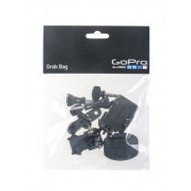 GoPro Grab Bag 2.0 - Mounts and Spare Parts