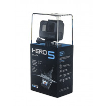 GoPro HERO5 Black Edition Camera with MSD Card