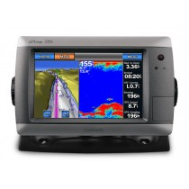 Garmin GPSMAP 720s 7'' Touch Screen GPS Chartplotter Fishfinder Package