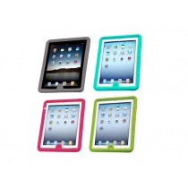 Lifedge Waterproof Case for iPad 2 and 3
