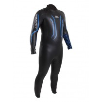 Aropec Mens 5/3mm Super Stretch Full Triathlon Wetsuit