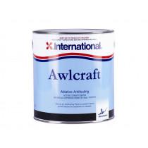 International Awlcraft Antifouling Boat Paint