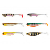 Berkley Powerbait Gotam Shad Softbait Pack