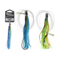 Black Magic Jetsetter Lure