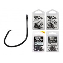 Black Magic KL Black Series Hook Small Pack