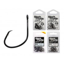 Black Magic KL Black Series Circle Hook Economy Pack