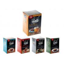 Bradley Smoker Premium Flavoured Bisquettes 48 Pack