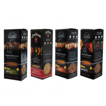 Bradley Smoker Flavoured Bisquettes 12 Pack