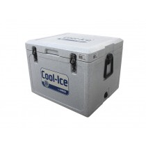 Dometic Cool Ice Heavy Duty Rotomoulded Ice Box