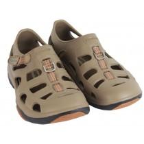 Shimano Evair Marine/Fishing Shoes Khaki