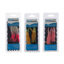 Fishing Essentials 2-Hook Squid Flasher Rig