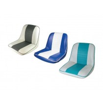 First Mate Fully Upholstered Boat Seats