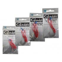 Gamakatsu 510 Assist Hooks for Jigging