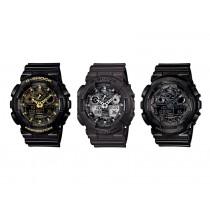 G-Shock GA100CF Camouflage Series Watch 200m