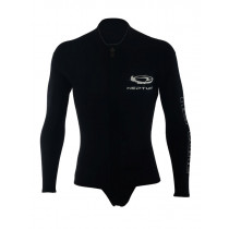 Neptune Hurricane Mens Wetsuit Top 5mm 7