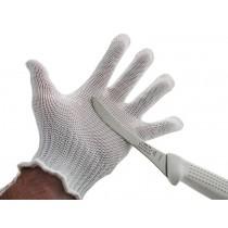 Intruder Stainless Steel Mesh Fillet Glove