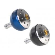 Jig Star Universal Aluminium Reel Ball Knob