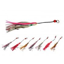 Ocean Angler Jitterbug Replacement Assist Rigs